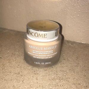 Lancôme Absolue Cream Makeup in Pearl 20